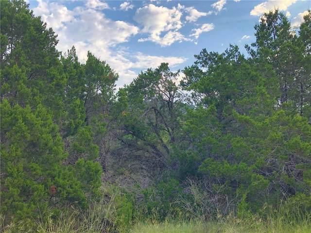 20812 Tejas Trl, Lago Vista, TX 78645 (#3594054) :: Sunburst Realty