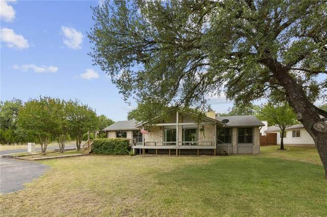 3309 Parliament Cv, Lago Vista, TX 78645 (#3594062) :: The Perry Henderson Group at Berkshire Hathaway Texas Realty
