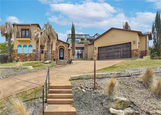 1401 Sledge Dr, Austin, TX 78734 (#3594351) :: Papasan Real Estate Team @ Keller Williams Realty