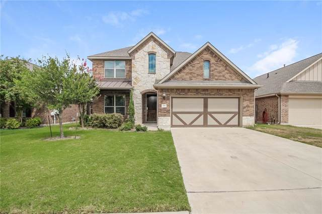 259 Crooked Crk, Buda, TX 78610 (#3594395) :: Kourtnie Bertram | RE/MAX River Cities