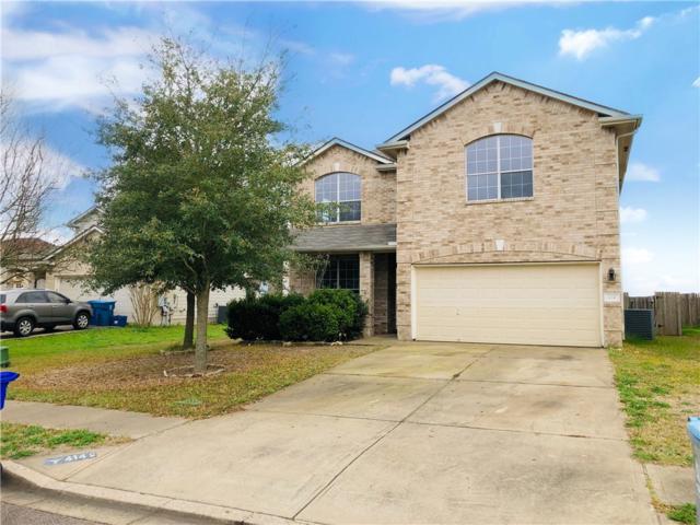 414 Bandera Woods Blvd, Elgin, TX 78621 (#3594565) :: Papasan Real Estate Team @ Keller Williams Realty