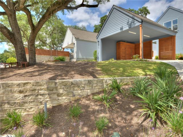 3110 Aldwyche Dr, Austin, TX 78704 (#3594785) :: The Heyl Group at Keller Williams
