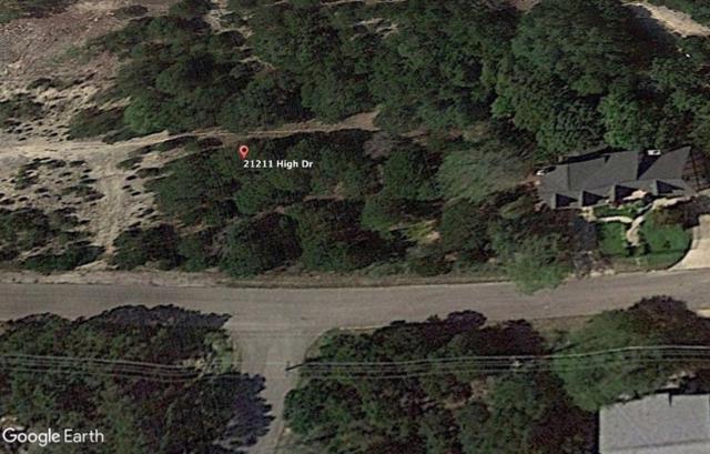 21211 High Dr, Lago Vista, TX 78645 (#3595053) :: Watters International