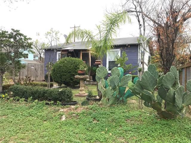 1105 1/2 Brass St, Austin, TX 78702 (MLS #3595112) :: Vista Real Estate