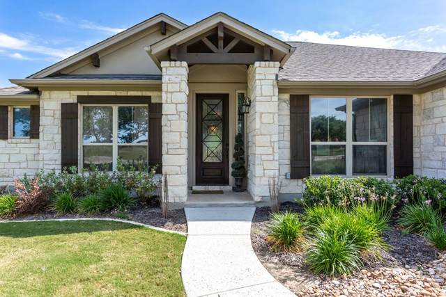 472 Bold Sundown, Liberty Hill, TX 78642 (#3595758) :: All City Real Estate