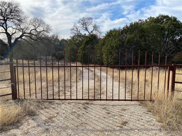 2590 County Road 289, Georgetown, TX 78633 (MLS #3595897) :: Vista Real Estate