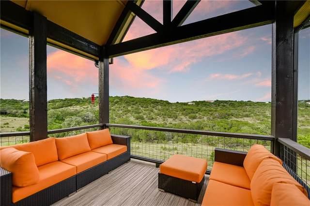 411 Stoney Creek Vis, Wimberley, TX 78676 (#3596359) :: Zina & Co. Real Estate
