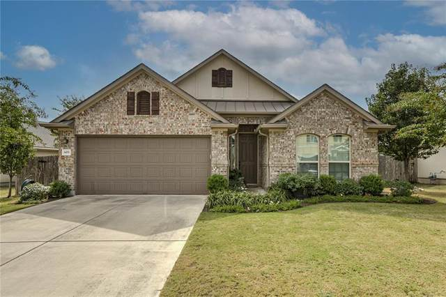1451 Heep Run, Buda, TX 78610 (#3596423) :: First Texas Brokerage Company