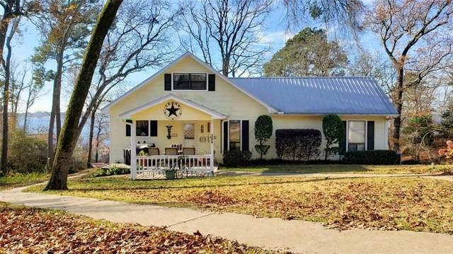 306 Christine Dr, Bullard, TX 75757 (#3596563) :: Papasan Real Estate Team @ Keller Williams Realty