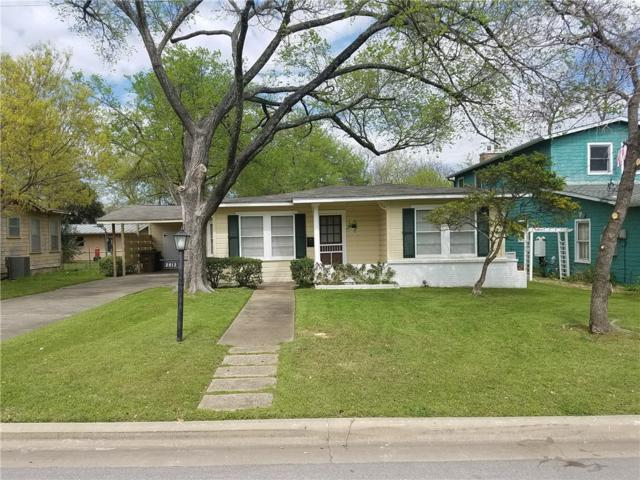 2012 Karen Ave, Austin, TX 78757 (#3597654) :: The Gregory Group