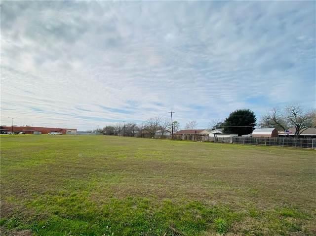 0000 S Colorado St, Lockhart, TX 78644 (#3598344) :: Papasan Real Estate Team @ Keller Williams Realty