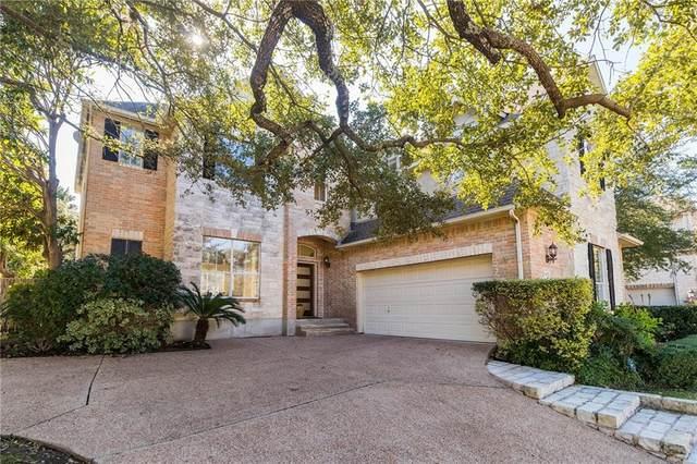 11937 Portobella Dr, Austin, TX 78732 (#3598577) :: Realty Executives - Town & Country