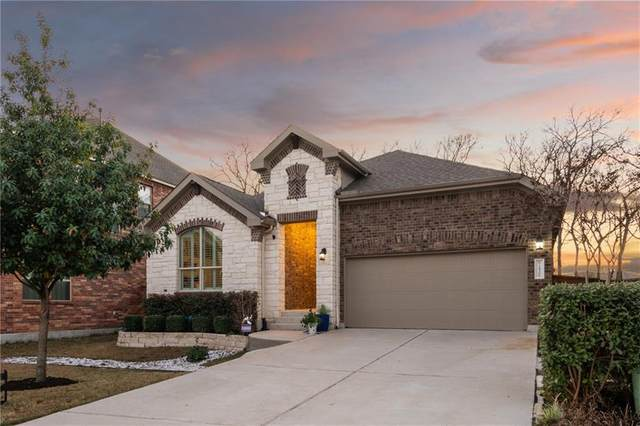 14308 Tyburn Trl, Austin, TX 78717 (#3599519) :: Ben Kinney Real Estate Team