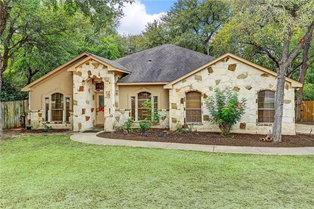 527 Leanna Oak Loop, Manchaca, TX 78652 (#3600197) :: RE/MAX Capital City