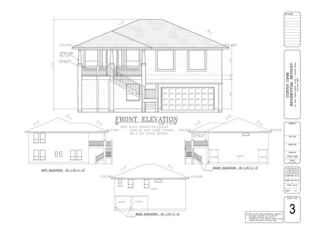 306 Buckhorn Dr, Point Venture, TX 78645 (#3601228) :: Watters International