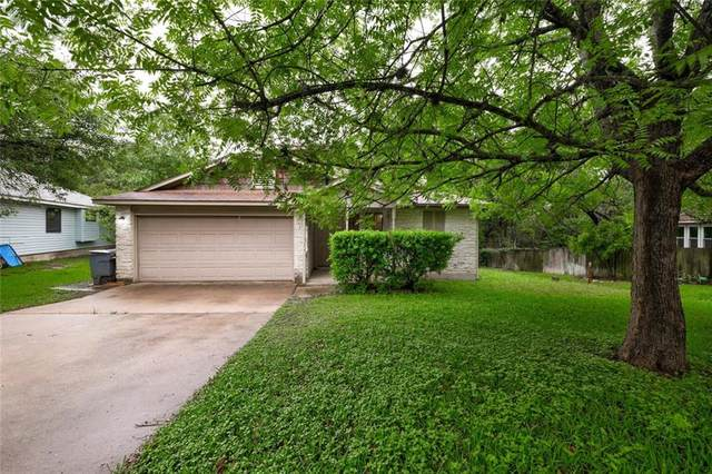 12038 Trotwood Dr, Austin, TX 78753 (#3601334) :: Zina & Co. Real Estate
