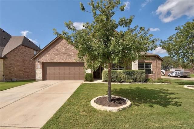 1901 Cactus Mound Dr, Leander, TX 78641 (#3601441) :: Ben Kinney Real Estate Team