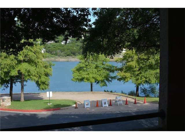 3404 American Dr #3108, Lago Vista, TX 78645 (#3601868) :: Watters International