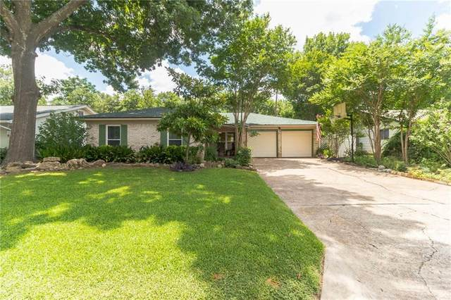 1915 Cannonwood Ln, Austin, TX 78745 (#3602490) :: The Perry Henderson Group at Berkshire Hathaway Texas Realty