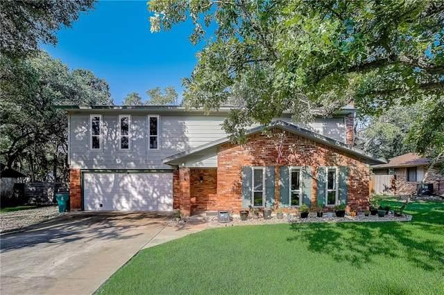 105 S Rainbow Bridge Dr, Cedar Park, TX 78613 (#3602957) :: Zina & Co. Real Estate