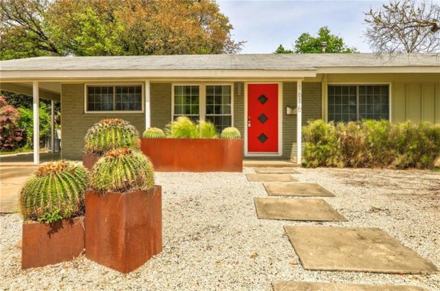 1616 Ashberry Dr, Austin, TX 78723 (#3603451) :: Papasan Real Estate Team @ Keller Williams Realty