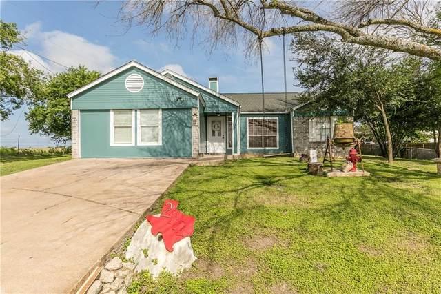 2112 Oak Vista Dr, Pflugerville, TX 78660 (MLS #3604257) :: Brautigan Realty