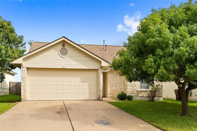 235 Summerside Ave, Lockhart, TX 78644 (#3605352) :: Realty Executives - Town & Country