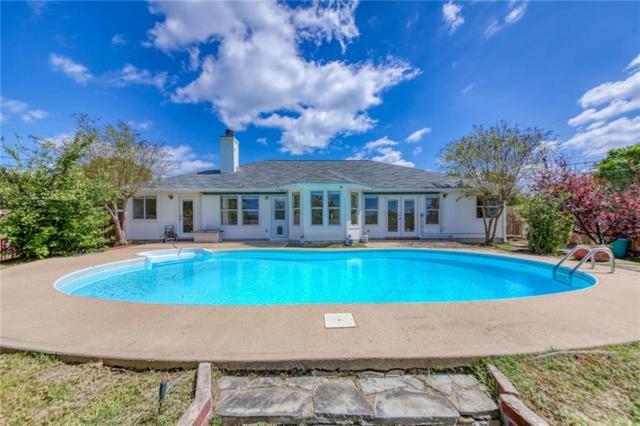 21201 National Dr, Lago Vista, TX 78645 (#3605989) :: Papasan Real Estate Team @ Keller Williams Realty
