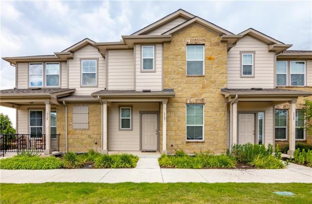 317 Crater Lake Dr, Pflugerville, TX 78660 (#3606951) :: The Heyl Group at Keller Williams