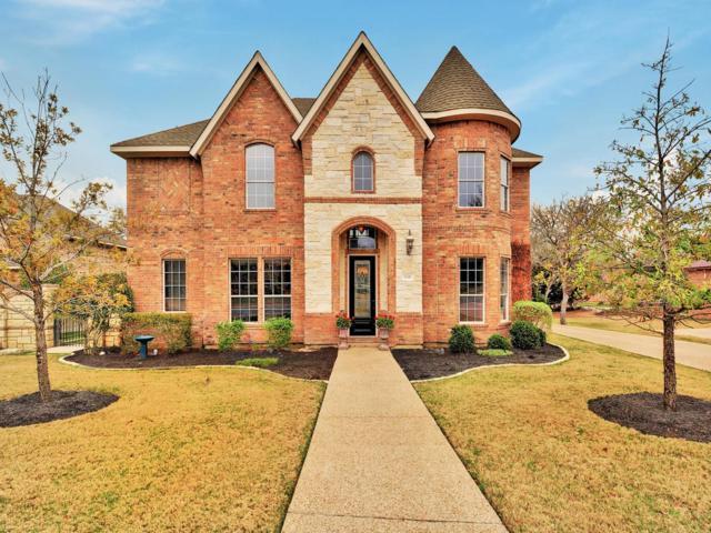 1041 Shinnecock Hills Dr, Georgetown, TX 78628 (#3607215) :: Forte Properties