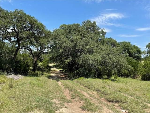 525 Dos C Doe, Blanco, TX 78606 (#3607265) :: Papasan Real Estate Team @ Keller Williams Realty