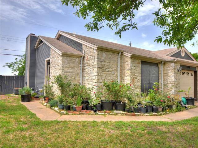 1404 Hyridge Cir, Round Rock, TX 78664 (#3608351) :: Papasan Real Estate Team @ Keller Williams Realty