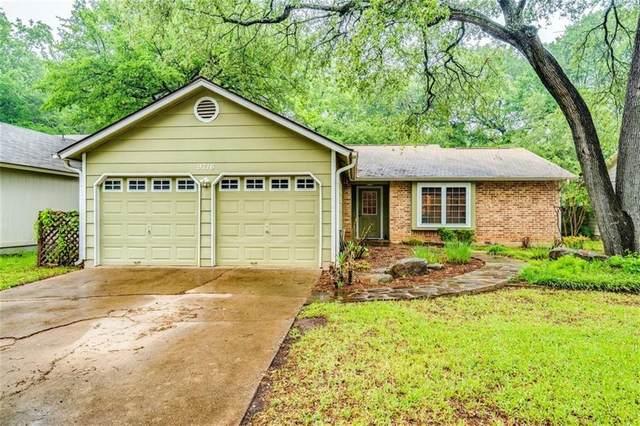 9716 Moorberry St, Austin, TX 78729 (#3608864) :: Zina & Co. Real Estate