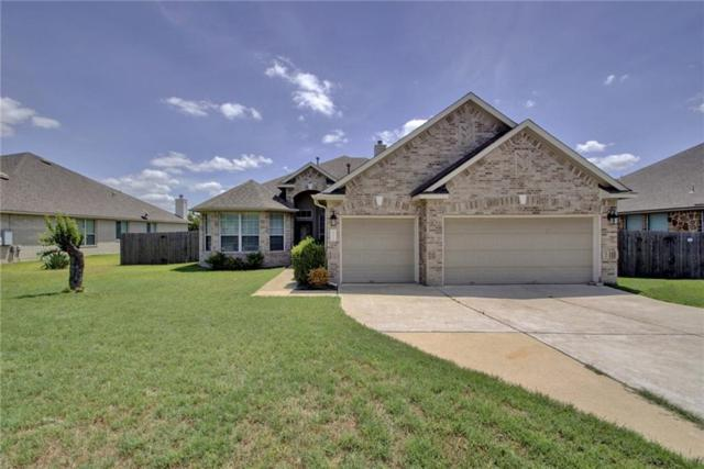 19809 Ocotillo Dr, Pflugerville, TX 78660 (#3609686) :: Papasan Real Estate Team @ Keller Williams Realty