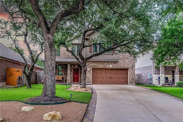 2126 Golden Arrow Ave, Cedar Park, TX 78613 (#3609801) :: R3 Marketing Group