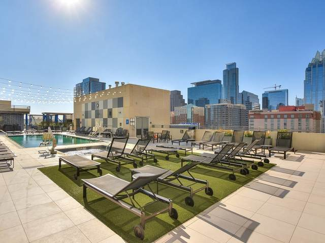 555 E 5th St #527, Austin, TX 78701 (#3610096) :: Lauren McCoy with David Brodsky Properties