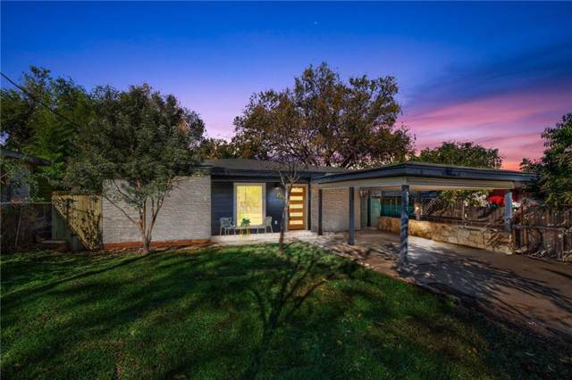 5307 Downs Dr, Austin, TX 78721 (#3610347) :: The Perry Henderson Group at Berkshire Hathaway Texas Realty