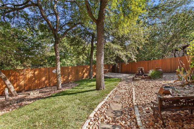 8409 Steamline Cir, Austin, TX 78745 (#3611065) :: The Perry Henderson Group at Berkshire Hathaway Texas Realty