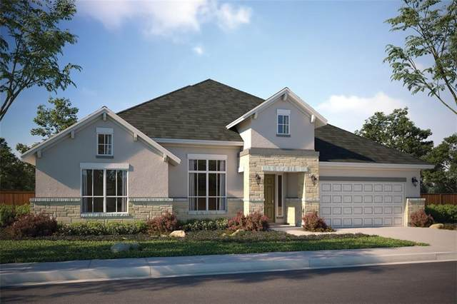 538 Eclipse Dr, Dripping Springs, TX 78737 (#3611548) :: Papasan Real Estate Team @ Keller Williams Realty