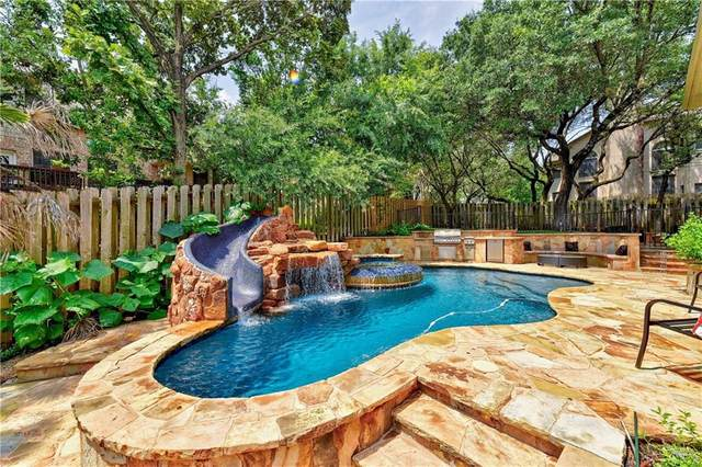 10605 Coreopsis Dr, Austin, TX 78733 (#3611589) :: Papasan Real Estate Team @ Keller Williams Realty