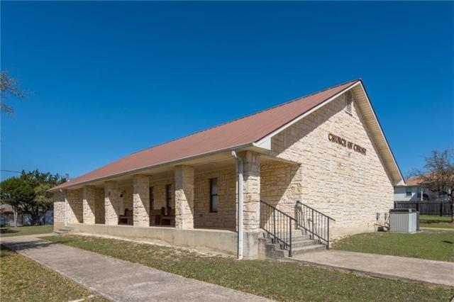 17406 Village Dr, Dripping Springs, TX 78620 (#3612098) :: Papasan Real Estate Team @ Keller Williams Realty