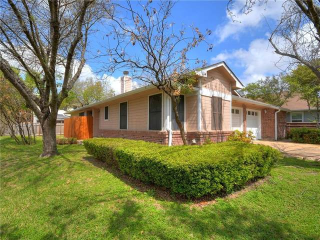 12300 Furrow Cv A, Austin, TX 78753 (#3612263) :: Papasan Real Estate Team @ Keller Williams Realty