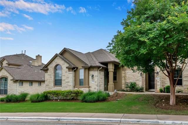 14100 Avery Ranch Blvd #1501, Austin, TX 78717 (#3612481) :: Papasan Real Estate Team @ Keller Williams Realty
