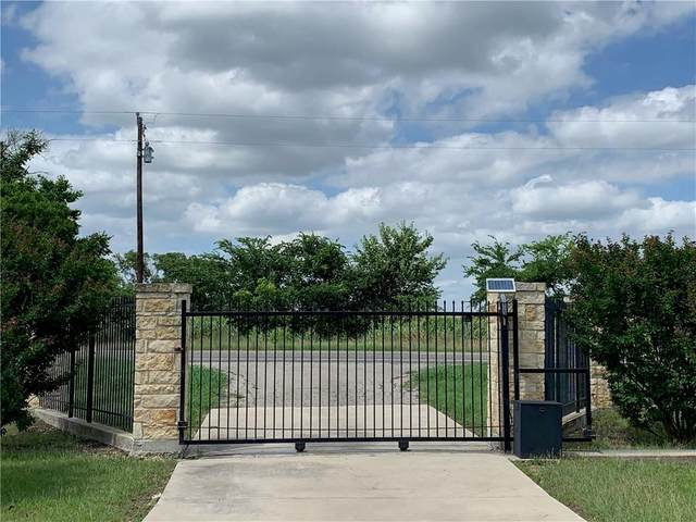 7191 Fm 1237, Moody, TX 76557 (#3612491) :: Papasan Real Estate Team @ Keller Williams Realty