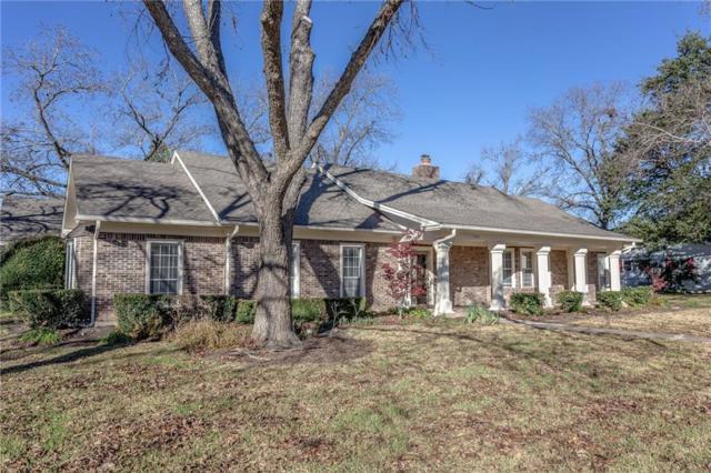 1306 Ash St, Georgetown, TX 78626 (#3612967) :: The Heyl Group at Keller Williams