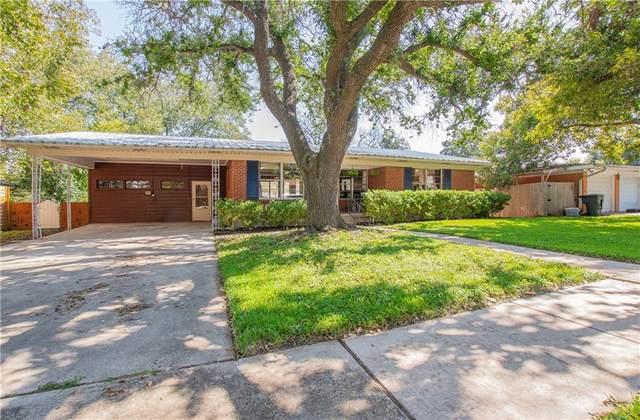 2609 N 15th St, Temple, TX 76501 (#3613927) :: Papasan Real Estate Team @ Keller Williams Realty
