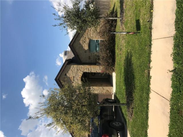 499 Eagle Brook Ln, Buda, TX 78610 (#3614131) :: Ben Kinney Real Estate Team