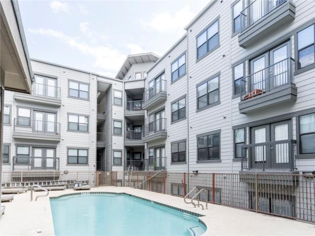 2502 Leon St #508, Austin, TX 78705 (#3614610) :: Papasan Real Estate Team @ Keller Williams Realty