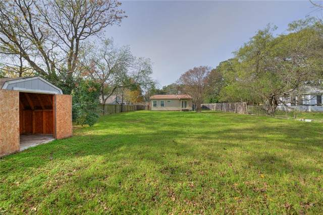 4413 Merle Dr, Austin, TX 78745 (#3615024) :: Papasan Real Estate Team @ Keller Williams Realty