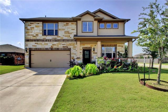 18401 Drecker Springs Ln, Pflugerville, TX 78660 (#3615051) :: RE/MAX Capital City